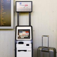Отель Scandic Stavanger Airport банкомат