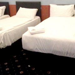 Hartley Hotel комната для гостей фото 2