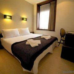 Floris Hotel Ustel сейф в номере