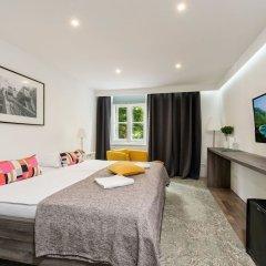 Апартаменты Tia Apartments and Rooms комната для гостей фото 5