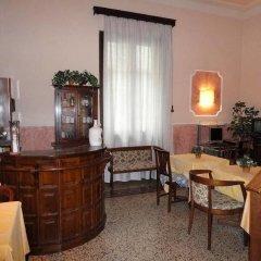 Hotel Delle Camelie интерьер отеля