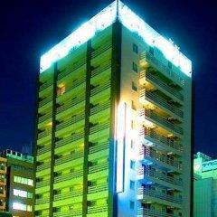 Отель Dormy Inn Tokyo-Hatchobori Natural Hot Spring фото 5