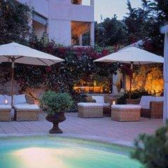 Отель The Margi фото 17