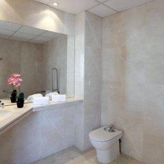 Hotel Lleó ванная фото 2