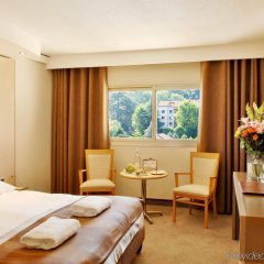 Hotel Lyon Métropole комната для гостей фото 2