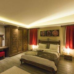 Lissiya Hotel комната для гостей фото 5