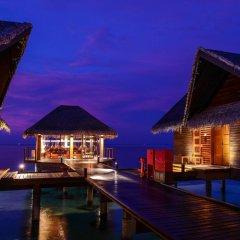 Отель Adaaran Select Hudhuranfushi Остров Гасфинолу бассейн фото 2