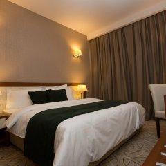 Отель Костé комната для гостей фото 2