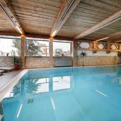 Отель Alpenblick Италия, Горнолыжный курорт Ортлер - отзывы, цены и фото номеров - забронировать отель Alpenblick онлайн бассейн