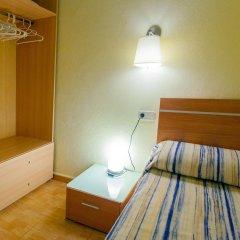 Отель Apartamentos Ses Eufabietes Испания, Форментера - отзывы, цены и фото номеров - забронировать отель Apartamentos Ses Eufabietes онлайн комната для гостей