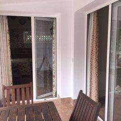 Отель Cortijo Fontanilla Испания, Кониль-де-ла-Фронтера - отзывы, цены и фото номеров - забронировать отель Cortijo Fontanilla онлайн балкон