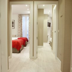 Апартаменты Feelathome Madrid Suites Apartments ванная