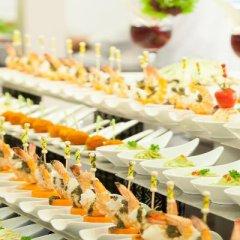 Grand Seker Hotel Турция, Сиде - 1 отзыв об отеле, цены и фото номеров - забронировать отель Grand Seker Hotel - All Inclusive онлайн помещение для мероприятий фото 2
