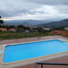 Отель Quinta Manhas Douro бассейн фото 3