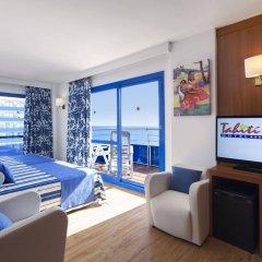 Hotel Tahiti Playa комната для гостей