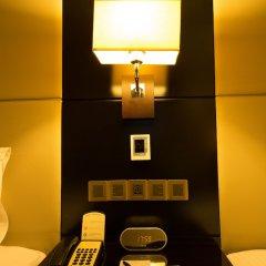 Отель Ramada Colombo Шри-Ланка, Коломбо - отзывы, цены и фото номеров - забронировать отель Ramada Colombo онлайн сейф в номере