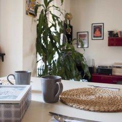 Отель San Domenico Apartment Италия, Болонья - отзывы, цены и фото номеров - забронировать отель San Domenico Apartment онлайн интерьер отеля фото 3
