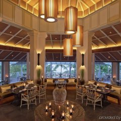 Отель Amatara Wellness Resort Таиланд, Пхукет - отзывы, цены и фото номеров - забронировать отель Amatara Wellness Resort онлайн интерьер отеля фото 2