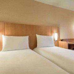 Отель ibis Paris Tour Eiffel Cambronne 15ème 3* Стандартный номер с различными типами кроватей фото 7