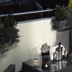 Отель Auteuil Manotel Швейцария, Женева - 1 отзыв об отеле, цены и фото номеров - забронировать отель Auteuil Manotel онлайн бассейн