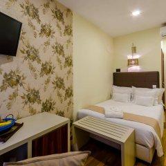 Hotel Borges Chiado комната для гостей фото 4
