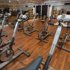 Nobu Hotel Miami Beach фитнесс-зал фото 4