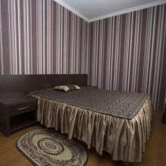Гостиница Пальма комната для гостей фото 2
