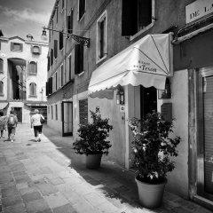 Отель Al Nuovo Teson Венеция