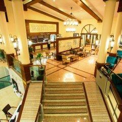 Отель Liberty Hotels Oludeniz интерьер отеля фото 2