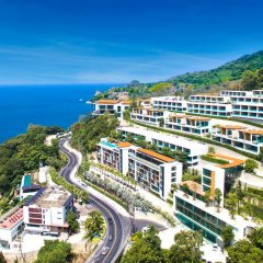 Отель Wyndham Sea Pearl Resort Phuket пляж фото 2