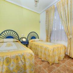 Отель Bungalow Bennecke Casa Stone комната для гостей фото 2