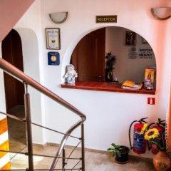 Отель Vien Guest House Болгария, Банско - отзывы, цены и фото номеров - забронировать отель Vien Guest House онлайн интерьер отеля фото 2