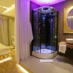 Отель Ramka Restaurant & Wine Bar Польша, Познань - отзывы, цены и фото номеров - забронировать отель Ramka Restaurant & Wine Bar онлайн ванная фото 2
