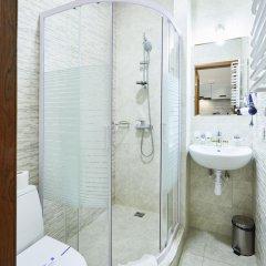 Antares Apart Hotel Львов ванная
