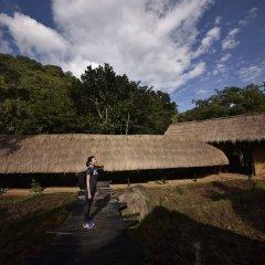Отель Ella Jungle Resort Шри-Ланка, Бандаравела - отзывы, цены и фото номеров - забронировать отель Ella Jungle Resort онлайн приотельная территория фото 2