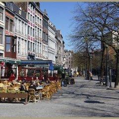 Отель Liege Бельгия, Льеж - отзывы, цены и фото номеров - забронировать отель Liege онлайн фото 2