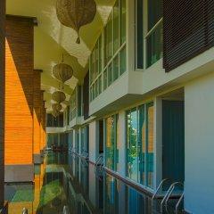 Отель Hamilton Grand Residence Таиланд, На Чом Тхиан - отзывы, цены и фото номеров - забронировать отель Hamilton Grand Residence онлайн