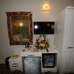 Diamond Royal Hotel удобства в номере фото 4