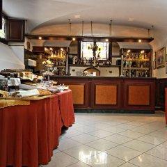 Hotel Tonic гостиничный бар