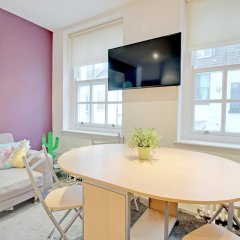 Апартаменты Brighton Getaways - Artist Studio комната для гостей фото 2