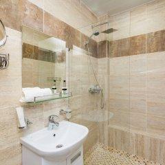 Бутик-Отель Столешников ванная