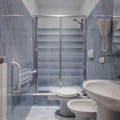 Отель Domus Napoleone ванная
