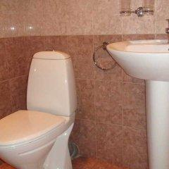 Гостиница Галерея ванная