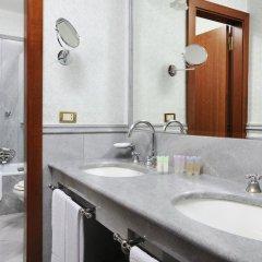 Hotel Mecenate Palace ванная фото 2