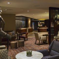 Отель Hyatt Chicago Magnificent Mile гостиничный бар