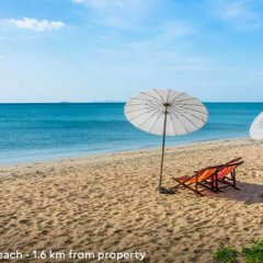 Отель Phongpipat Lanta Mansion Ланта пляж