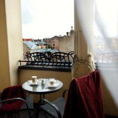 Отель «Валдемарс Рига» под управлением Accor Латвия, Рига - 10 отзывов об отеле, цены и фото номеров - забронировать отель «Валдемарс Рига» под управлением Accor онлайн балкон