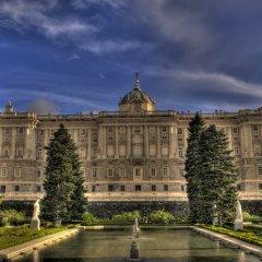 Отель Gran Melia Palacio De Los Duques Испания, Мадрид - 2 отзыва об отеле, цены и фото номеров - забронировать отель Gran Melia Palacio De Los Duques онлайн городской автобус