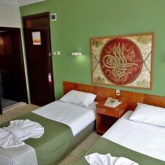 Pinar Hotel комната для гостей фото 7