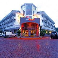 Carelta Beach Resort & Spa Турция, Кемер - отзывы, цены и фото номеров - забронировать отель Carelta Beach Resort & Spa онлайн парковка
